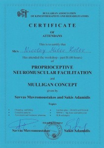 Proprioceptive Neuromuscular Facilitation&MC - Copy
